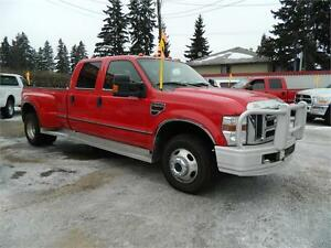 2009 Ford F-350 ONLY 155, 000KMS/LEASE OR FINANCE ONLINE