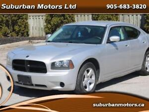 2010 DODGE CHARGER **FINANCING AVAILABLE**
