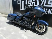 2018 Harley-Davidson ROAD GLIDE SPECIAL 107 (FLTRXS) Road Bike 1745cc Dandenong Greater Dandenong Preview