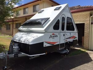 2015 A'van Cruiseliner 1D (AS NEW) Rochedale South Brisbane South East Preview