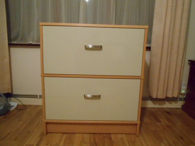 Ikea Galant Drawer Unit With Drop File Storage