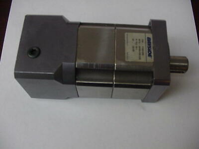 Parker Bayside Precision Gear Head Reducer Px60-050 For Servo Motors 50 To 1 R