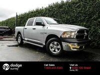 2015 Ram 1500 ST, NO DOC FEE