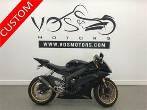 2009 Yamaha YZF R6- Stock#V2747- **Free Delivery in the GTA
