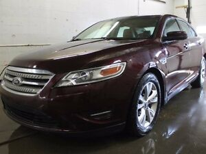 2011 Ford Taurus SEL - HEATED FRONT SEATS