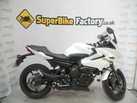 2010 10 YAMAHA XJ6 S DIVERSION