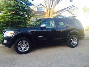 2006 Ford Explorer Leather SUV, Crossover