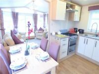STATIC CARAVAN FOR SALE SOUTH COAST ISLE OF WIGHT
