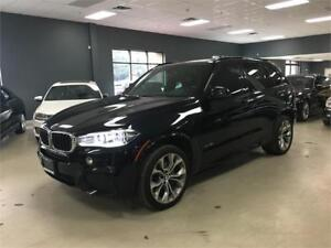 2014 BMW X5 xDrive35d*M-SPORT*7-PASS*NIGHT VISION*FULLY LOADED*