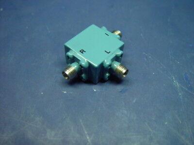 Trw Microwave Rf Coaxial Mixer Mx18548