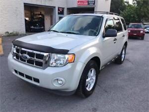 2009 Ford Escape XLT (GARANTIE 1 ANS INCLUS)