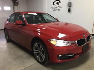 2014 BMW 328i xDrive, Sport, Navi, Camera, loaded, F. warranty