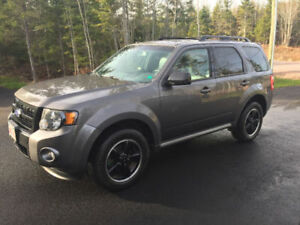 2011 Ford Escape XLT V6 SUV, Crossover