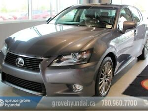 2014 Lexus GS 350 GS 350-PRICE COMES WITH A $250 GAS CARD-AWD NA