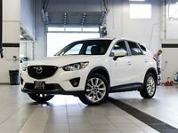 2014 Mazda CX-5 AWD GT with Navigation