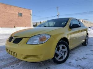 2006 Pontiac G5 Pursuit De base