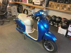 ATE-806 Electric scooter 60V 2 speed
