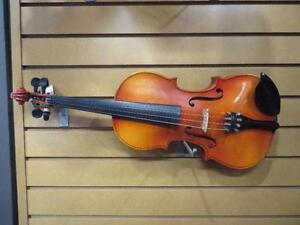 violon 4/4 Suzuki avec Case