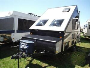 2016 Palomino Camping Trailer A12ST - A Frame Tent Trailer Stratford Kitchener Area image 2