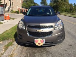 2010 Chevrolet Equinox Mint,condition,like new. SUV, Crossover