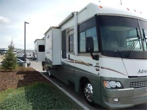 Used 2007 Adventurer 35 A
