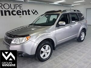 2009 Subaru Forester 2.5 X**TOIT OUVRANT**