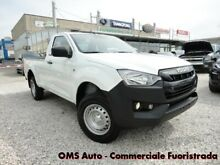 ISUZU D-Max N60 1.9 Single Cab B 4X4 Pronta Consegna