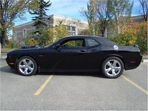 2012 DODGE CHALLENGER RT 2DR CLASSIC HEMI 6SPD 71K ONLY $25,200.