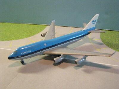 SKYMARKS KLM 747-400 1//200 W//Gear SKR940