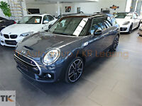 "MINI Cooper SD Clubman All4 Autom. *JCW/ 19""/ Navi*"