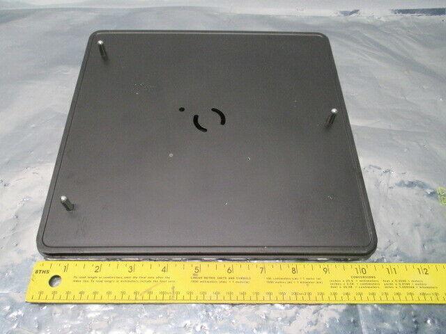 Asyst 4001-6927-03 REV. T Cassette Platform, SMIF, Indexer, 200mm, 100549