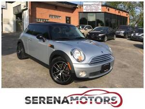 MINI COOPER HARDTOP MANUAL | LEATHER | PANOROOF | NO ACCIDENTS