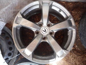 """4 mags acura 18"""" tl"""