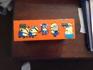 for the minion fan in your home London Ontario image 5