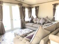 Luxury Holiday home At Sandylands ,Saltcoats On Scotlands West Coast
