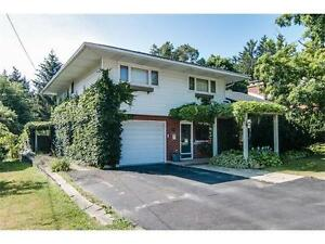 Gorgeous home with furniture for sale in Westmount area Kitchener / Waterloo Kitchener Area image 1