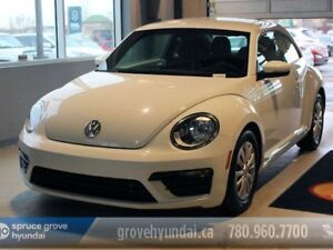 2017 Volkswagen Beetle Coupe TRENDLINE-HEATED SEATS B/U CAMERA &