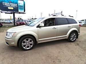 2010 Dodge JOURNEY R/T For Sale Edmonton
