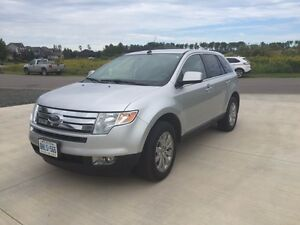 2010 Ford Edge Limited SUV, Crossover - Safetied