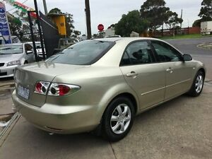 2003 Mazda 6 GG Limited 4 Speed Auto Activematic Sedan Brooklyn Brimbank Area Preview