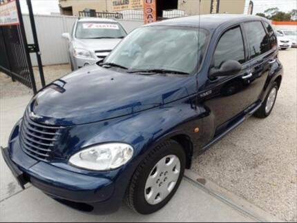 From $41 per week* - 2003 Chrysler PT Cruiser Hatchback Brunswick Moreland Area Preview