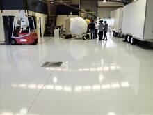Epoxy Floor Paint - Waverley, Sydney Waverley Eastern Suburbs Preview