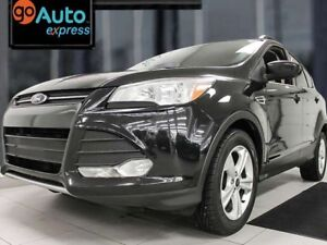 2013 Ford Escape SE ecoboost with NAV, and the comfiest hottest