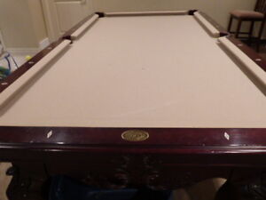 Pool Table Felt Kijiji In Alberta Buy Sell Save With - Dlt pool table
