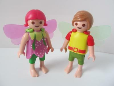 Playmobil little fairy children figures NEW for magic/fairytale/palace sets