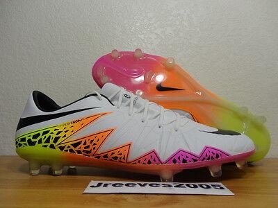 ff91f7d1c6e Nike Hypervenom Phinish FG Soccer Cleats Sz 12.5 100% Auth. ACC NJR 749901  108