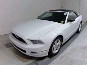 2014 Ford Mustang CONVERTIBLE | SUPER CONDITION
