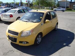 2009 Chevrolet Aveo LT ***Gas Saver***