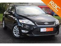 2011 Ford Mondeo 1.6 TD ECO Zetec 5dr (start/stop)