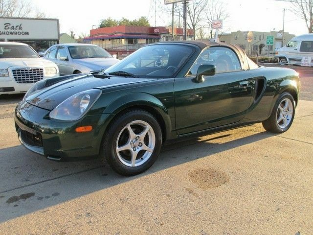 Toyota MR2 Buying Guide